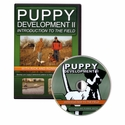 buy discount  Puppy Development II: Introduction to the Field DVD with Rick and Ronnie Smith