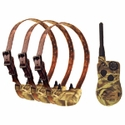 buy SportDOG SD-1825 Wetland Hunter Camo 3-dog shock collars