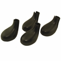 buy discount  Lewis Dog Boots (Unvented) -- Set of 4