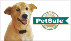 PetSafe Dog Fences & Dog Training Collars