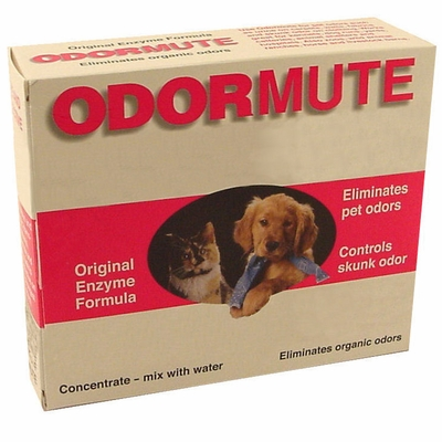 Ryter OdorMute C: Extra-Concentrated for Kennel Use