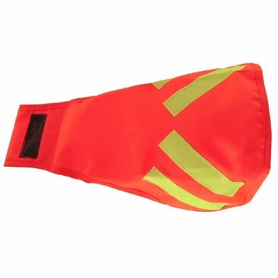 Quick Spot Reflective Safety Dog Vest