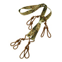 buy discount  Camo 8 Loop Call Lanyard by Flextone -- FG-ASSY-00007