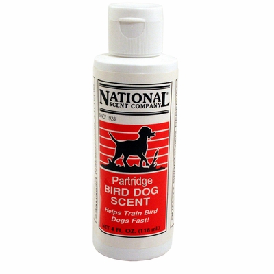 Partridge Scent for Dog Training - 4 oz.