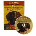 buy discount  Gun Dog: The German Shorthaired Pointer in America DVD