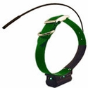 buy discount  Marshall Radio Telemetry PowerMax Hound Tracking Additional Collar / Extra Transmitter with Lights - GREEN