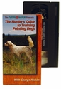buy discount  The Hunter's Guide to Training Pointing Dogs Video with George Hickox VHS Tape