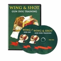 buy discount  Wing & Shot DVD - Gun Dog Training by Robert G. Wehle