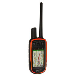 buy Garmin Alpha 100 Handheld Only shock collars