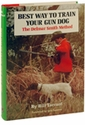 buy  Pointing Dog Training Books