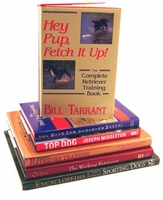 Hunting Dog Training Books