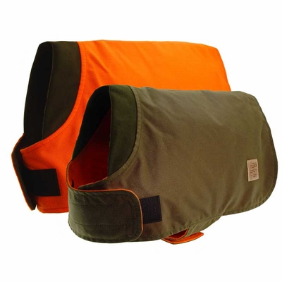 Reversible Dog Coat by Filson