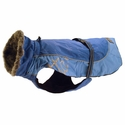 buy discount  Winter Jacket -- Blue