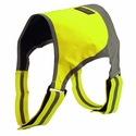 buy discount  CLEARANCE -- YELLOW Hurtta Micro Dog Visibility Vest