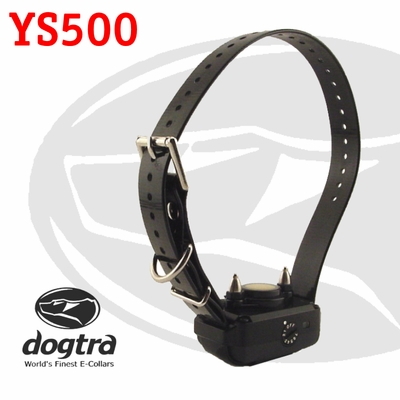 Dogtra No-Bark Collar YS 500