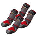 buy discount  Bark'n Boots Polar Trex Winter Dog Boots by Ruff Wear -- Set of 4