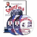 buy discount  SmartFetch - Force Fetching for Retrievers DVD with Evan Graham