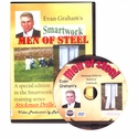 buy discount  Men of Steel: Stickman Drills for Retrievers DVD - Evan Graham