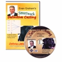buy discount  Smartwork Definitive Casting DVD with Evan Graham