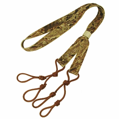 Camo 4 Loop Call Lanyard by Flextone -- FG-ASSY-00006
