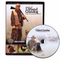 buy discount  Training the Upland Gundog - The Wildrose Way DVD with Mike Stewart