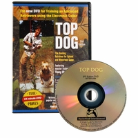 buy discount  Top Dog DVD -- 2nd Edition with Tony Hartnett