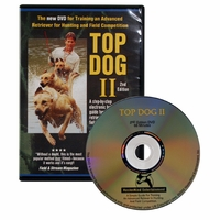 buy discount  Top Dog II DVD with Tony Hartnett 2nd Edition