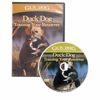 buy discount  Gun Dog: Duck Dog -Training Your Retriever DVD