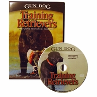 buy discount  Gun Dog: Training Retrievers DVD