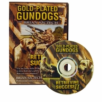 buy discount  Gold Plated Gun Dogs - Retrieving Success II DVD