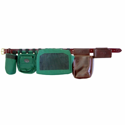 Coyote Leather Pro Hunter Belt