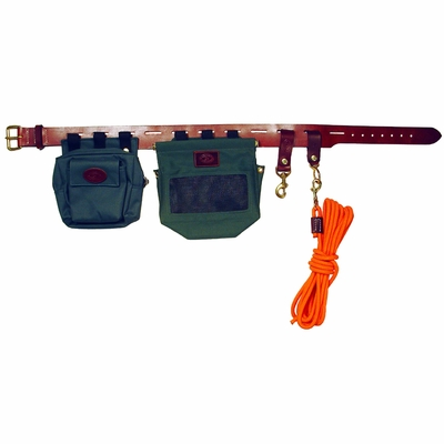 Coyote Pro Trainer Belt -- Basic Upland Model