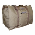 Rig 'Em Right 6-Slot Floater Goose Decoy Bag