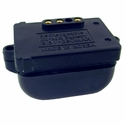 buy discount  D T Systems NiCad Collar / Receiver Battery - 300 DT / 700 DT Dog Radartron Metal Holder