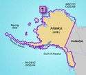 buy discount  CLEARANCE SALE -- Garmin 100K TOPO Map MicroSD Card Region 1 - Alaska