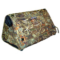 buy discount  BACKORDERED: Rig 'Em Right Field Bully Collapsible Dog Blind --- BACKORDERED til March