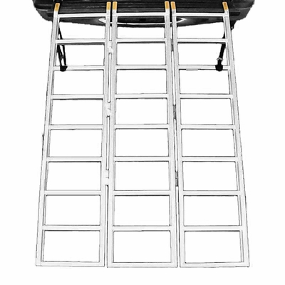 Tri-Fold Lite ATV / UTV Loading Ramp by Great Day
