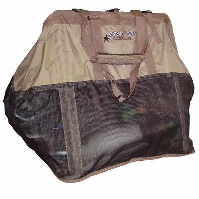 Rig 'Em Right DP3 Light Size Decoy Bag