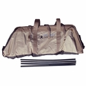 buy discount  DP3 Light Size Decoy Bag Folded and Shown with Poles