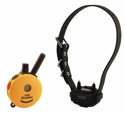 Mini Einstein ET-300TS Remote Training Collar 1-dog