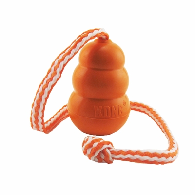 Kong Aqua Rubber Dog Toy