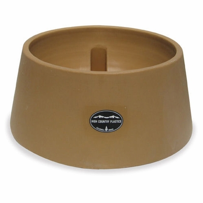 High Country Plastics Large Bowl MF-15