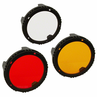 Tri-Tronics NightRazor Lens Protectors and Filters
