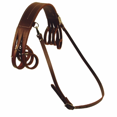 Coyote Leather - Big Boy - Duck / Goose Shoulder Strap
