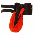 buy discount  A1 Dog Boots Zipper Cover Detail