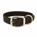 buy discount  K-9 Komfort 1 in. Black Collar