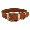 buy discount  K-9 Komfort Light Brown 1 in. Collar