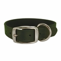buy discount  K-9 Komfort 1 in. Green Collar