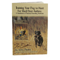 buy  Training Your Dog to Hunt for Shed Deer Antlers Booklet by Jerry Thoms
