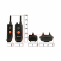 buy discount  Dogtra Element 302M Transmitter and Collar Scaled